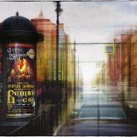 My magic Petersburg_02206 :: Станислав Лебединский