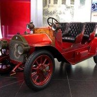 A L F A   15    1911 :: M Marikfoto