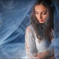 Красота рождается в тишине вашего присутствия... :: Алексей Латыш