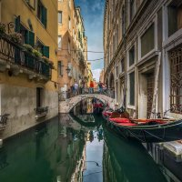 На улицах Венеции... :: GaL-Lina .