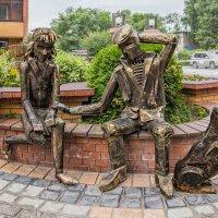 Скульптура :: Nn semonov_nn