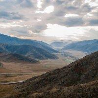 Перевал Чике-таман :: Elena Nikitina