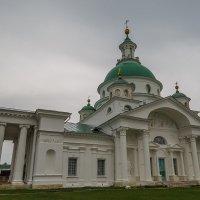 Дмитриевский собор :: Сергей Цветков