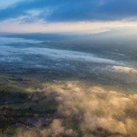 Над облаками :: Мария Собко