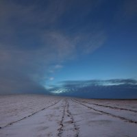 На горы зимние, взор Ваш, пусть неутомимым будет 17 :: Сергей Жуков