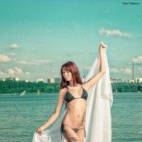 Лето, солнце, отдых. :: Сергей Гутерман