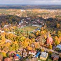 Small town :: Дмитрий Погодин