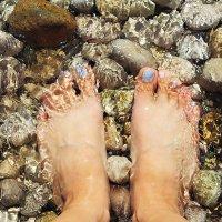 море...отпуск... :: Tasha