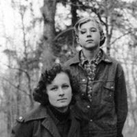 Ищу Яну из Курска 1978 г. :: Vlad Sokoloff