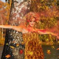 Осень :: Вадим Смирнов