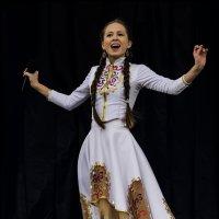 На концерте :: Алексей Патлах