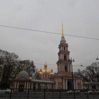 Санкт-Петербург :: BoxerMak Mak