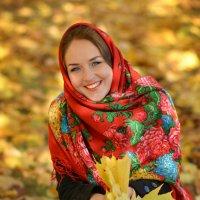 Осень :: Галина Сергеевна