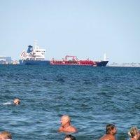 Отдых на море-266. :: Руслан Грицунь