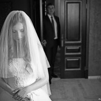 Алена и Вадим :: Анастасия Тищенко