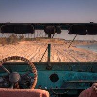 Советский ответ на Jeep :: Artem Zelenyuk