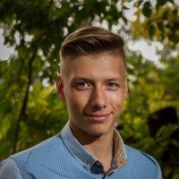 молодое поколение :: Юрий Кальченко