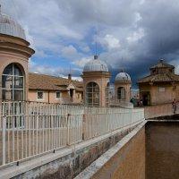 Собор Св. Петра в Ватикане :: Ольга Кан
