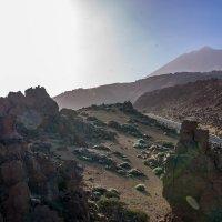 Подножье вулкана Тейде :: Bogdan Snegureac