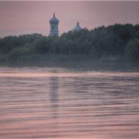 Храм староверов ( Вилково , на Дунае ) . :: Игорь Абламейко