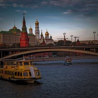 Вдоль по речке :: Viacheslav Birukov