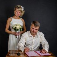 Свадьба 2 :: Вячеслав Челокомпец