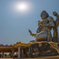 индия.храм гокарна. :: юрий макаров