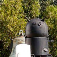 Подводная мина :: Руслан Newman