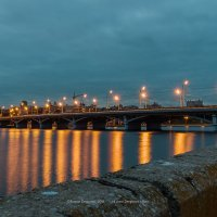 Чернавский мост, Воронеж :: Roman Dergunov