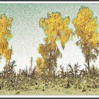 Осенние наброски :: Лидия (naum.lidiya)