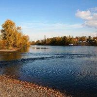 На реке :: Екатерина Торганская