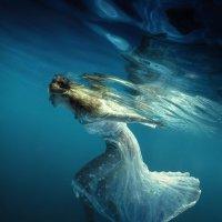 Sapphire water :: Дмитрий Лаудин