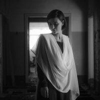 Одиночество. :: George Nik