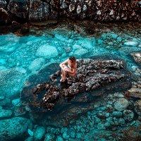 Озеро! :: Максим Жидков