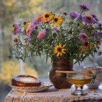 Осень,осень...... :: Svetlana Sneg