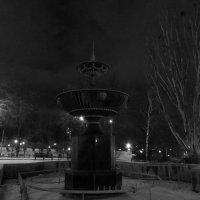 Спящий фонтан :: Ирина Сивовол