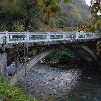 Мост :: Нелли *