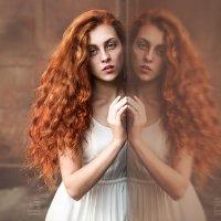 Red Reflection :: Александр Чуприна