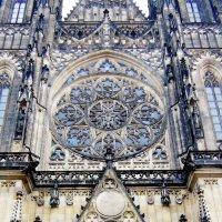Собор Святого Вита. Прага :: Ирина Арефьева