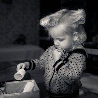 Ну, дискотека, погоди! :: Ирина Данилова