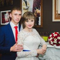 Татьяна и Сергей 07.10.2016 :: Олеся Лазарева