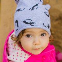 Малышка :: Юлия Николаева