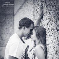 любовь.... :: Анастасия Колмакова
