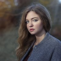 Настя :: Юлия Лемехова