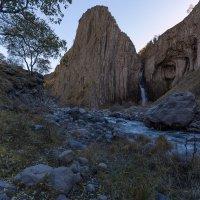 Водопад Каракая Су... :: Vadim77755 Коркин