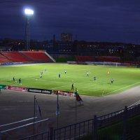 Стадион :: Sergey Волков