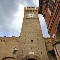 Башня с часами :: M Marikfoto