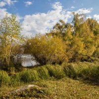 озеро Таинты. :: lev
