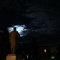 Ленин и пустота :: Анатолий