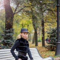 Алена :: Andrey Krushinin